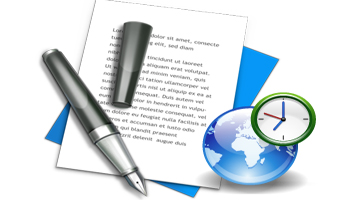 Một số nội dung trong Hợp đồng Xuất Nhập Khẩu bằng Tiếng Anh
