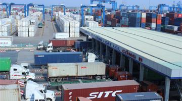 Quy trình xuất khẩu hàng hóa của doanh nghiệp kinh doanh xuất nhập khẩu