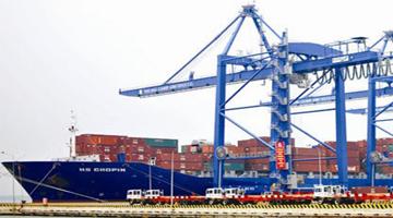 """Bốn thị trường xuất khẩu """"tỷ đô"""" tính đến hết tháng 2/2015"""