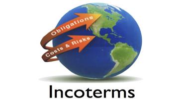 Incoterms là gì? Và so sánh Incoterms 2010 với Incoterms 2000