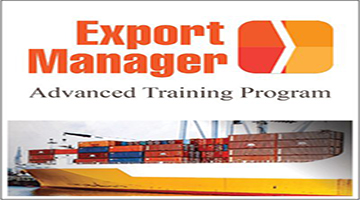 Export Management Advanced Training - 06/07/2018